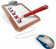 Společnosti, které se věnují průzkumu trhu prostřednictvím online dotazníků a anket.