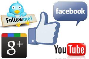 Jak si vydělám peníze se sociálními sítěmi?