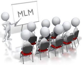 Něco o MLM, jak je rozeznat od pyramid.