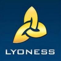 Logo společnosti Lyoness.