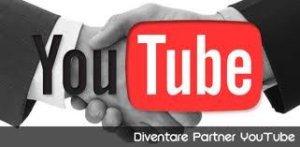 Jak se stát partnerem Youtube.