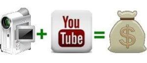 Točte videa na Youtube a vydělávejte.