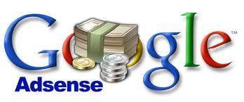Logo reklamního systému Google Adsense.