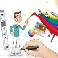 Seznam portálů, kde si šikovný grafik a web designér může najít práci nebo nějaké zakázky.