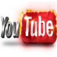 Neoficiální logo Youtube.