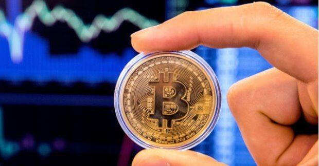 Digitální měny a jejich obchodování na burze.