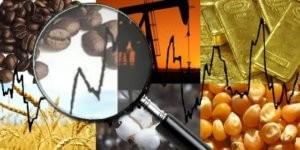 Ilustrační obrázek - jak obchodovat komodity a akcie.