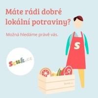 Scuk.cz je první online farmářské komunitní tržiště, které spojuje lokální farmáře s koncovými zákazníky.