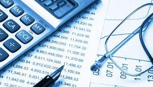 Účetnictví, jako jedna z možností práce na doma.