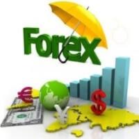 Ilustrační obrázek pro největší finanční trh - Forex.