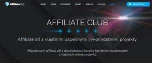 Provizní síť Affiliateclub obsadila druhé místo v několikrát zmíněné anketě.