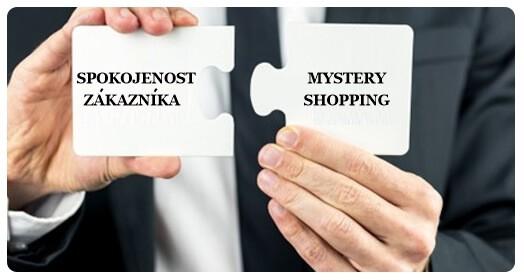 Společnost, která dbá na neustálé zlepšování svých služeb, to je Mystery shopping.