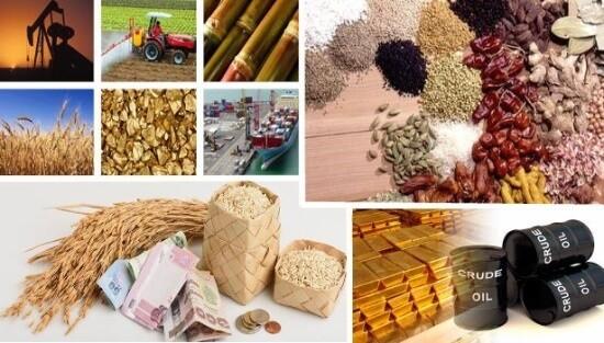 Do jaké komodity se na trhu vyplatí investovat? Rýže, pšenice nebo olej?