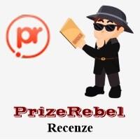 Recenze na stránku Prizerebel, přečtěte si mé zkušenosti s tímto online výdělkem.