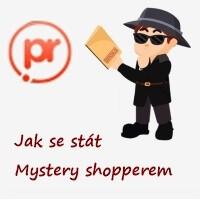 Kdo je to mystery shopper a jaká je jeho náplň práce.