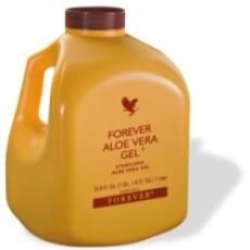 Fotka jednoho z nejprodávanějších produktů společnosti Aloe Vera Gel.