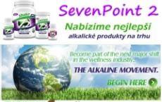 Sevenpoint2 nabízí organické, veganské a bezlepkové produkty.
