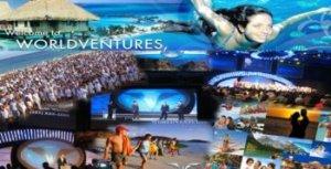 Užijte si díky DreamTrips luxusní a exotické dovolené za nízké ceny.