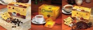 DXN výrobky s výtažky Ganodermy, káva, čaj, kosmetika, osobní hygiena.