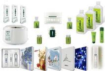 Dámské a pánské parfémy a sprchové gely od ESSENS.