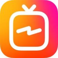 Logo Instagram TV - cz.