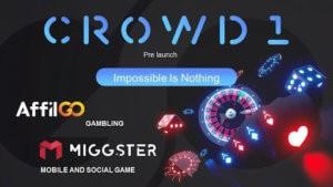 Platformy Affilgo a Miggster na kterých si můžete vydělat.