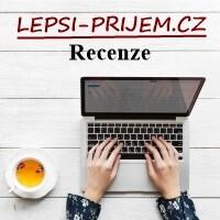 Obrázek na kterém je počítač, uživatel a nápis lepsi-prijem.cz recenze.