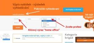 Home office brigády můžete sledovat i na stránce fajn-brigady.cz.