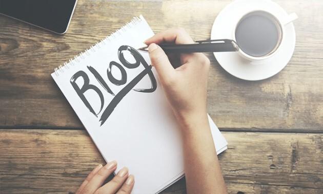 Blogeři si na svém blogu mohou vydělat několika způsoby.