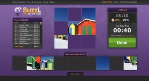 Buzzl.com byla skvělá puzzle hra, díky které jste mohli vyhrát zajímavé ceny a peníze.