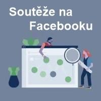 Přehled FB stránek, kde se můžete zúčastnit různých soutěží a vyhrát něco zajímavého.