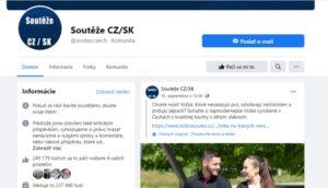 Zkuste své štěstí na soutěžní stránce Soutěže CZ/SK.