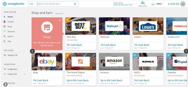 Cashback nakupování je zajímavým zpestřením, jak si na této stránce přilepšit.