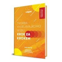 Fotka knihy Tvorba vydělávajícího webu: Krok za krokem.